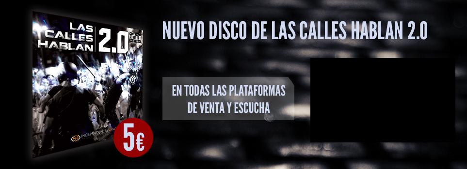 NUEVO CD A LA VENTA